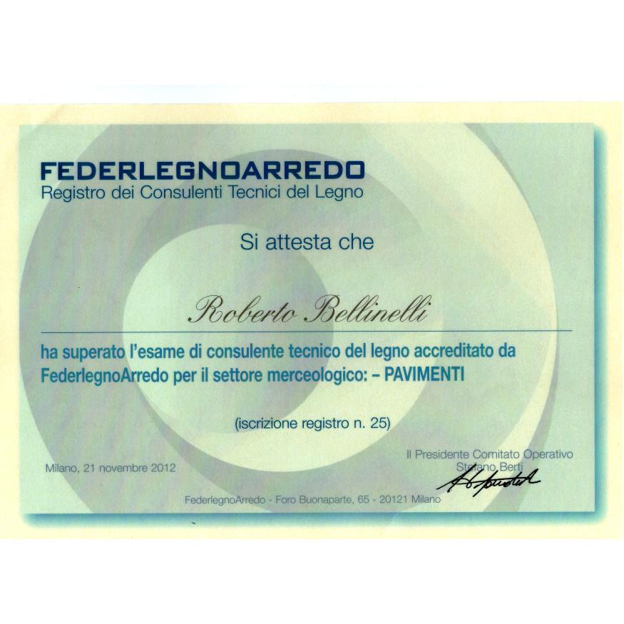 Registro dei Consulenti di Federlegno Arredo