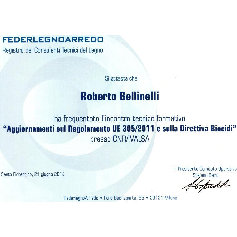 Corso di aggiornamento - Regolamento UE 305-2011 e direttiva biocidi